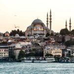 istanbul Okyanusu Yolcu Gemisi