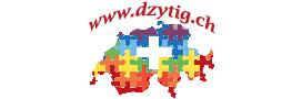 Dzytig Web Logo