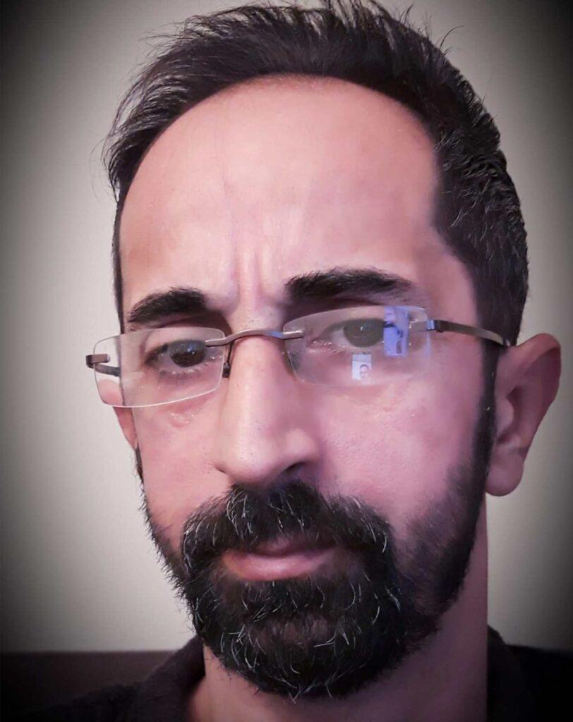 Ercan Ayın Dzytig.ch